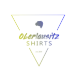 oberlausitz t-shirt logo modern